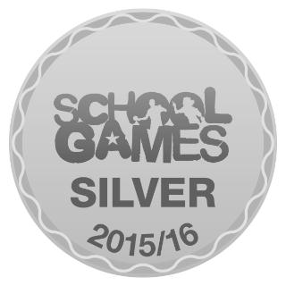 School Games Mark(1)